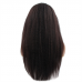 360 Kinly Straight Lace Front Wig With 180 Density
