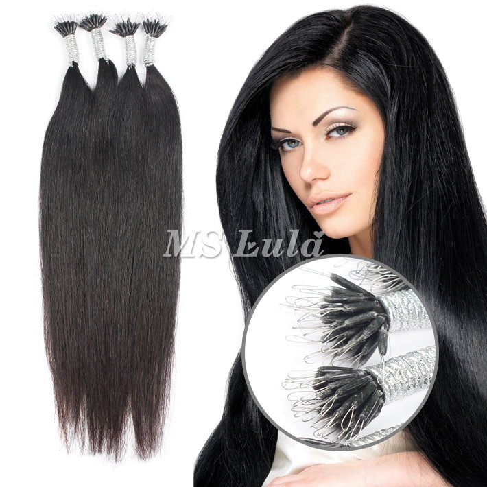 100% Virgin Remy Human Hair Hook Hair Extensions