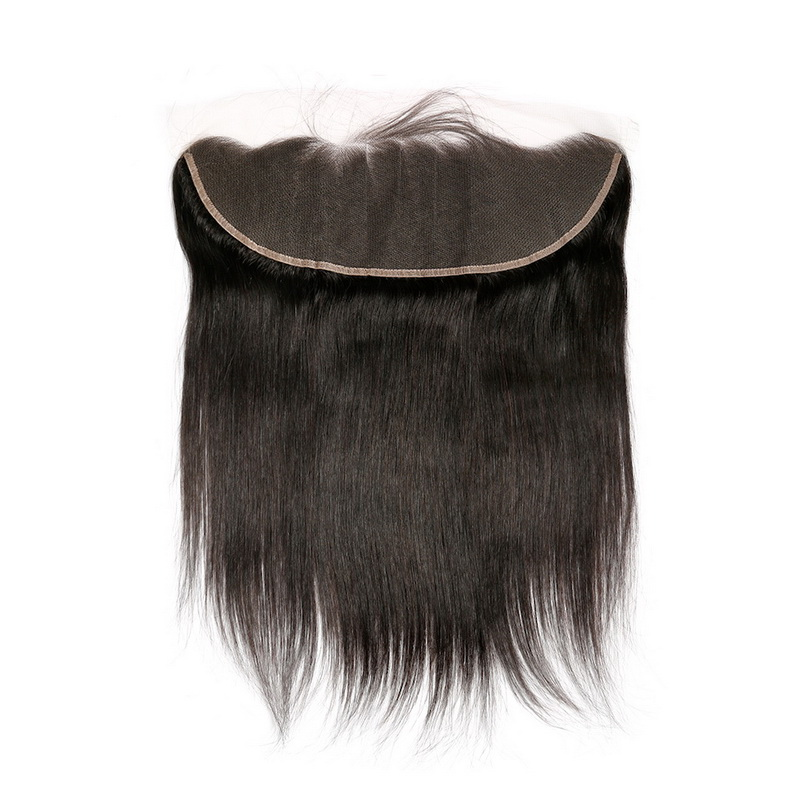 Virgin Hair Straight  13x4 Lace Frontal