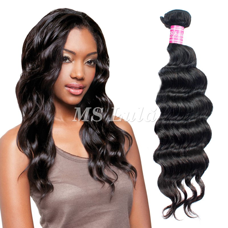 virgin loose body wave hair weave