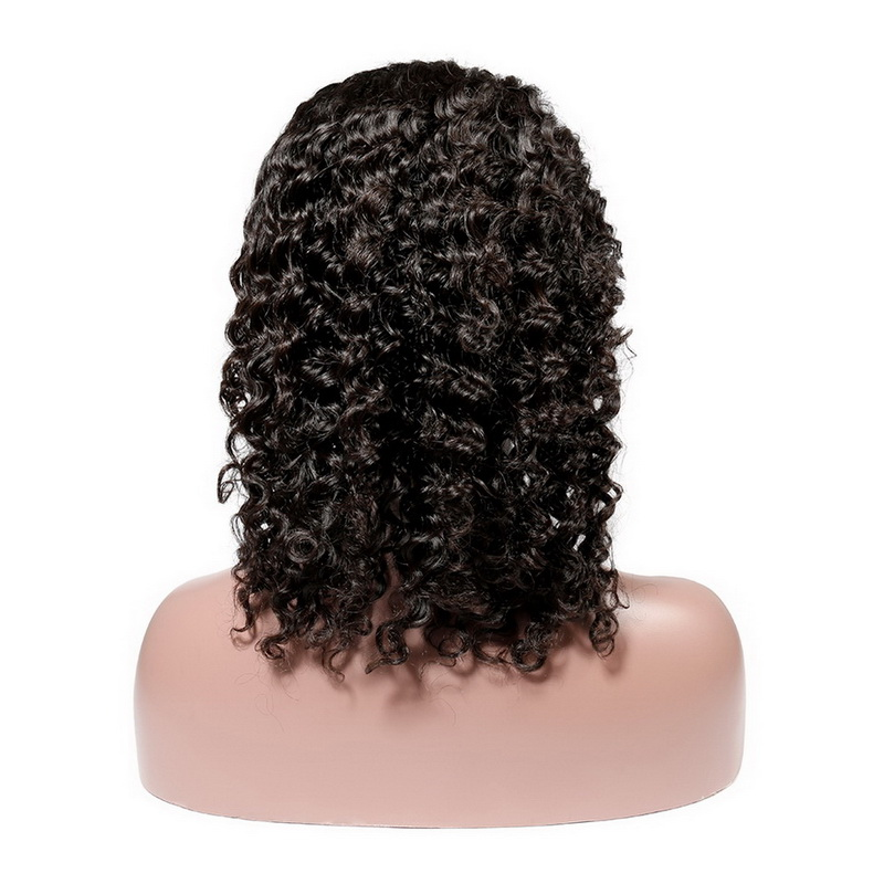 Special Sale 360 Pre-plucked Lace Front Wig 180% With Baby Hair All Around Deep Wave/Body Wave